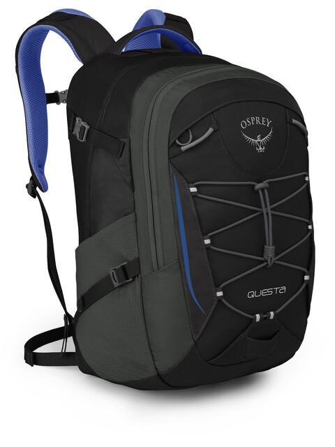 Osprey Questa 27 Backpack Women Black Orchid